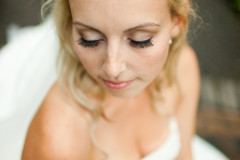 Abbotsford wedding Makeup 1