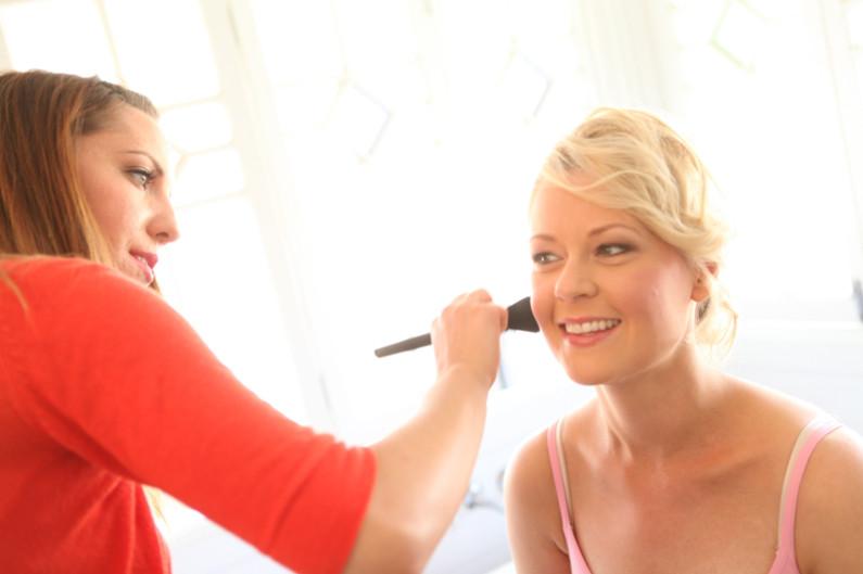 Best Langley Makeup Artist 1