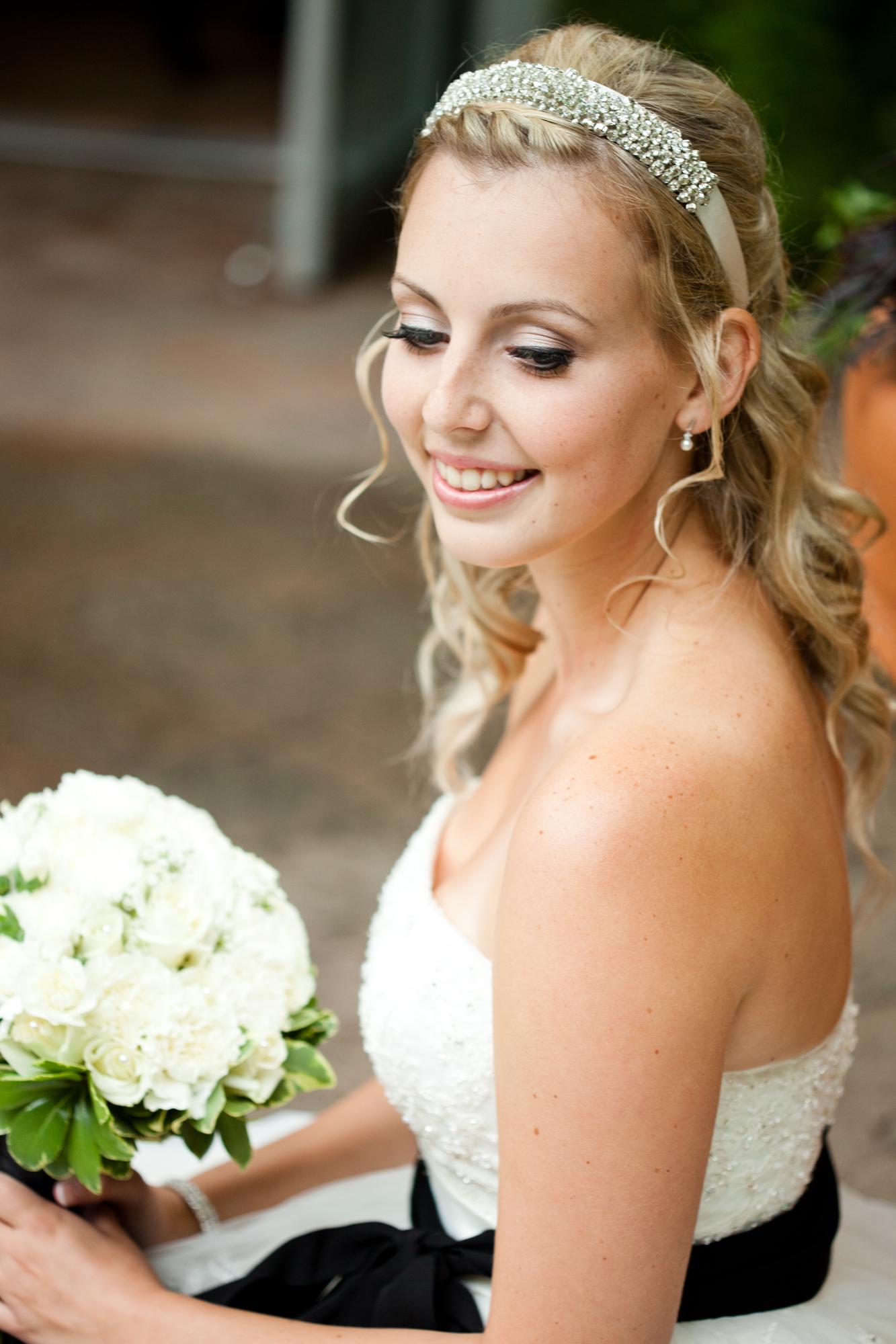 Best Wedding Makeup 1