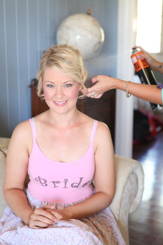 Yarrow Makeup artist