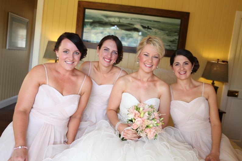 wedding makeup group rates