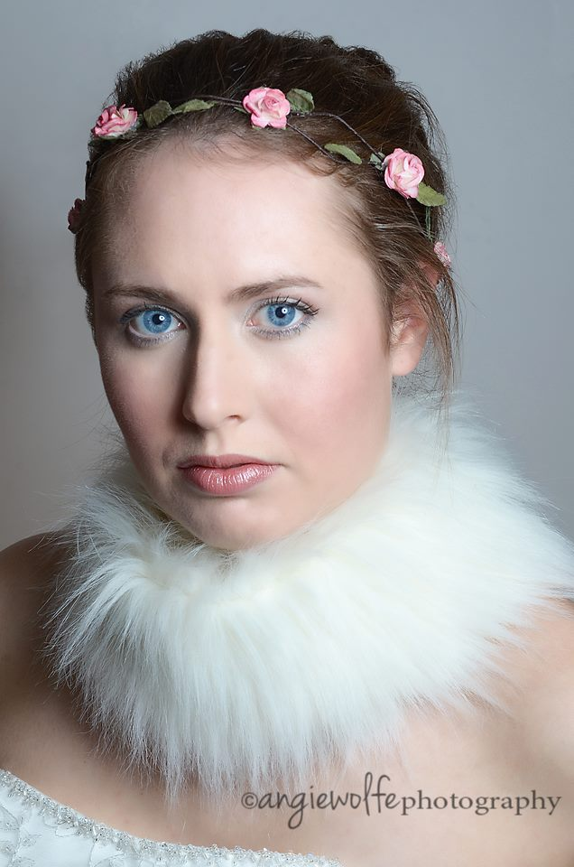 natural wedding makeup artist chilliwack