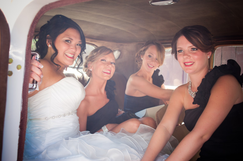 wedding party makeup fraser valley makeup artist