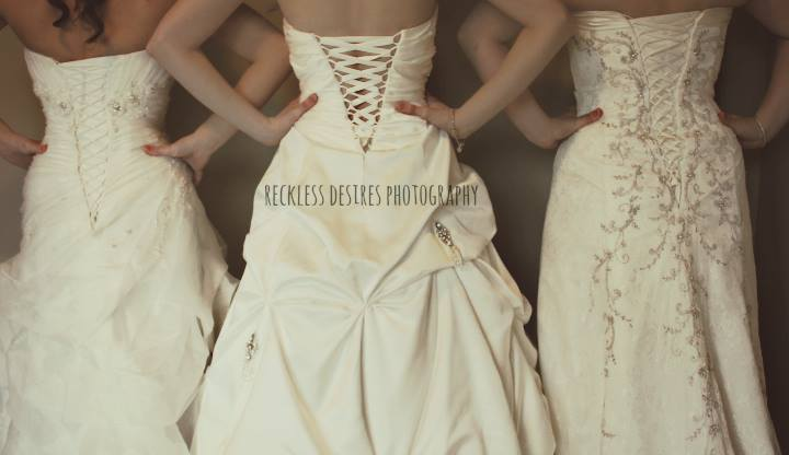 Wedding show makeup artist fraser valley