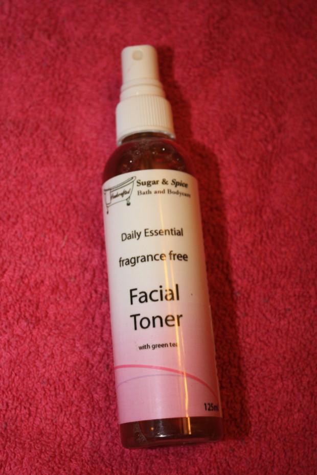 Natural Skincare Fraser Valley Makeup