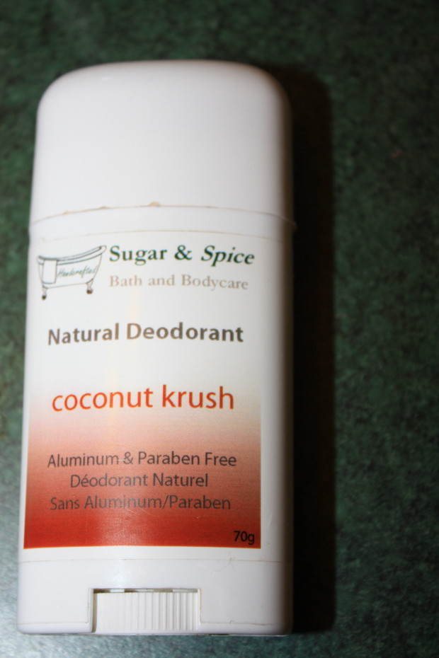 Product Review- Sugar and Spice Bath and Bodycare