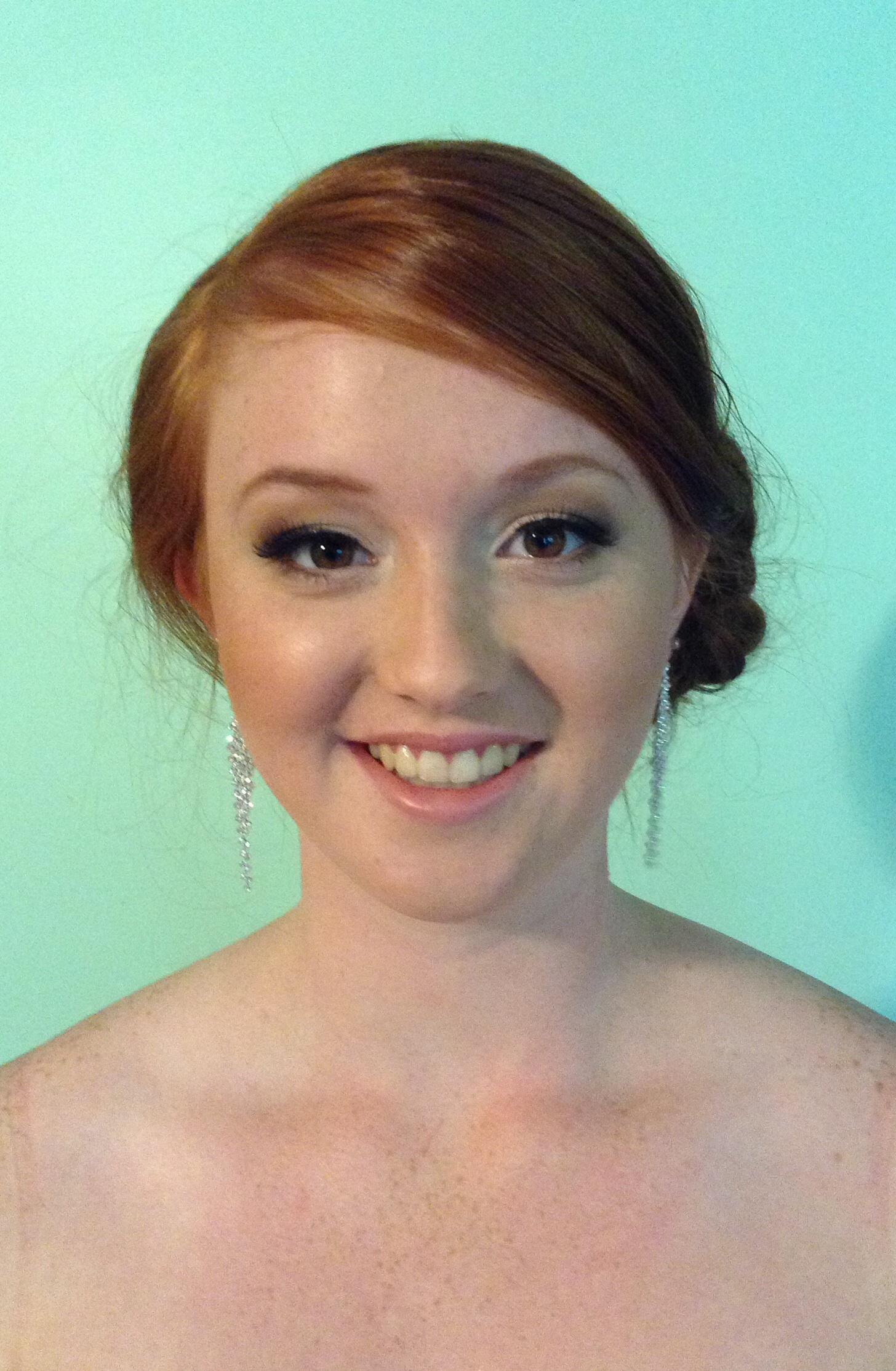 Kim Mallory Fraser Valley Makeup