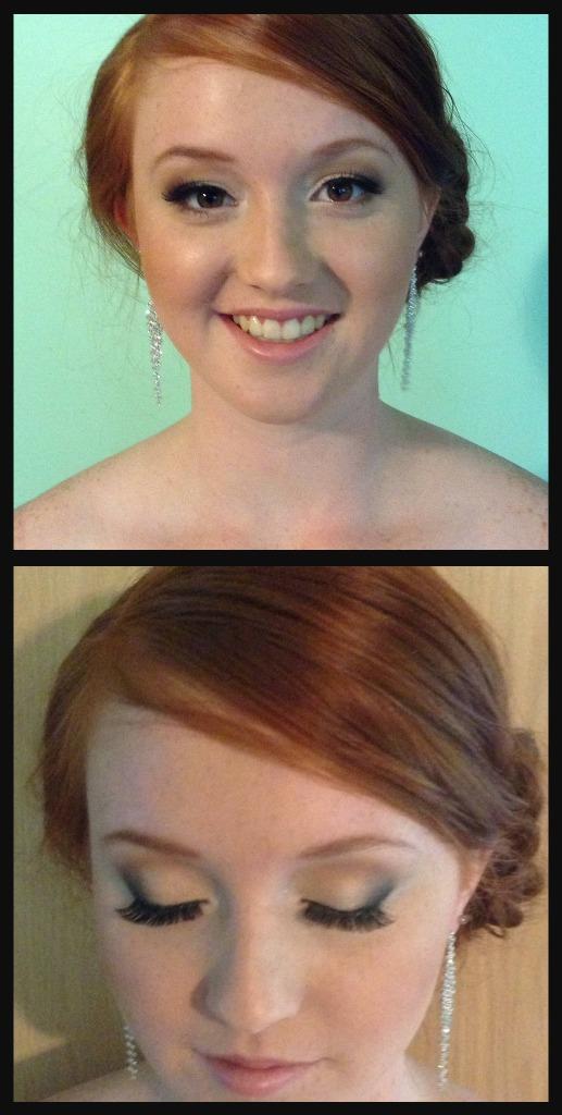 makeup artist abbotsford BC