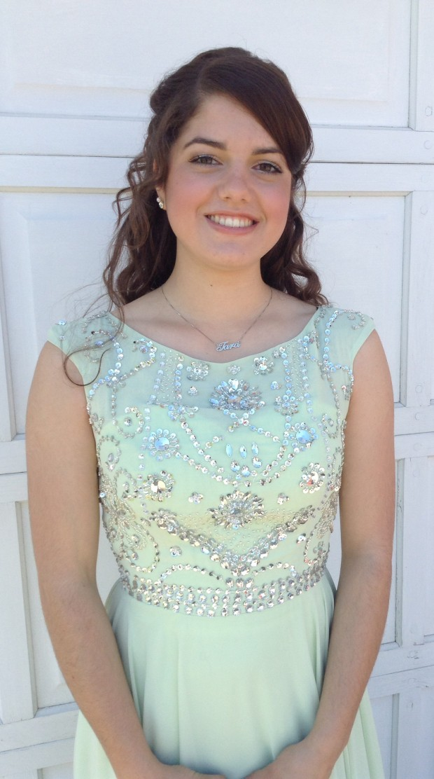 agassiz prom makeup and hair