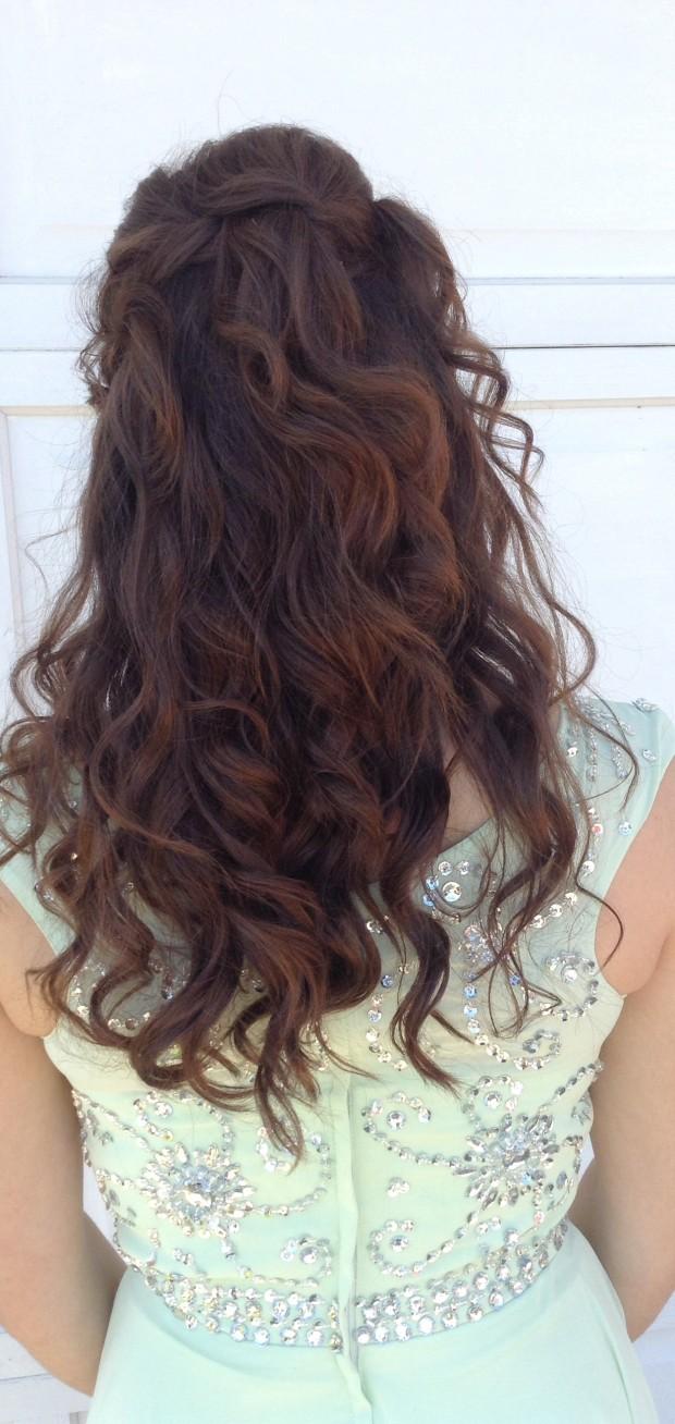 hair stylist agassiz