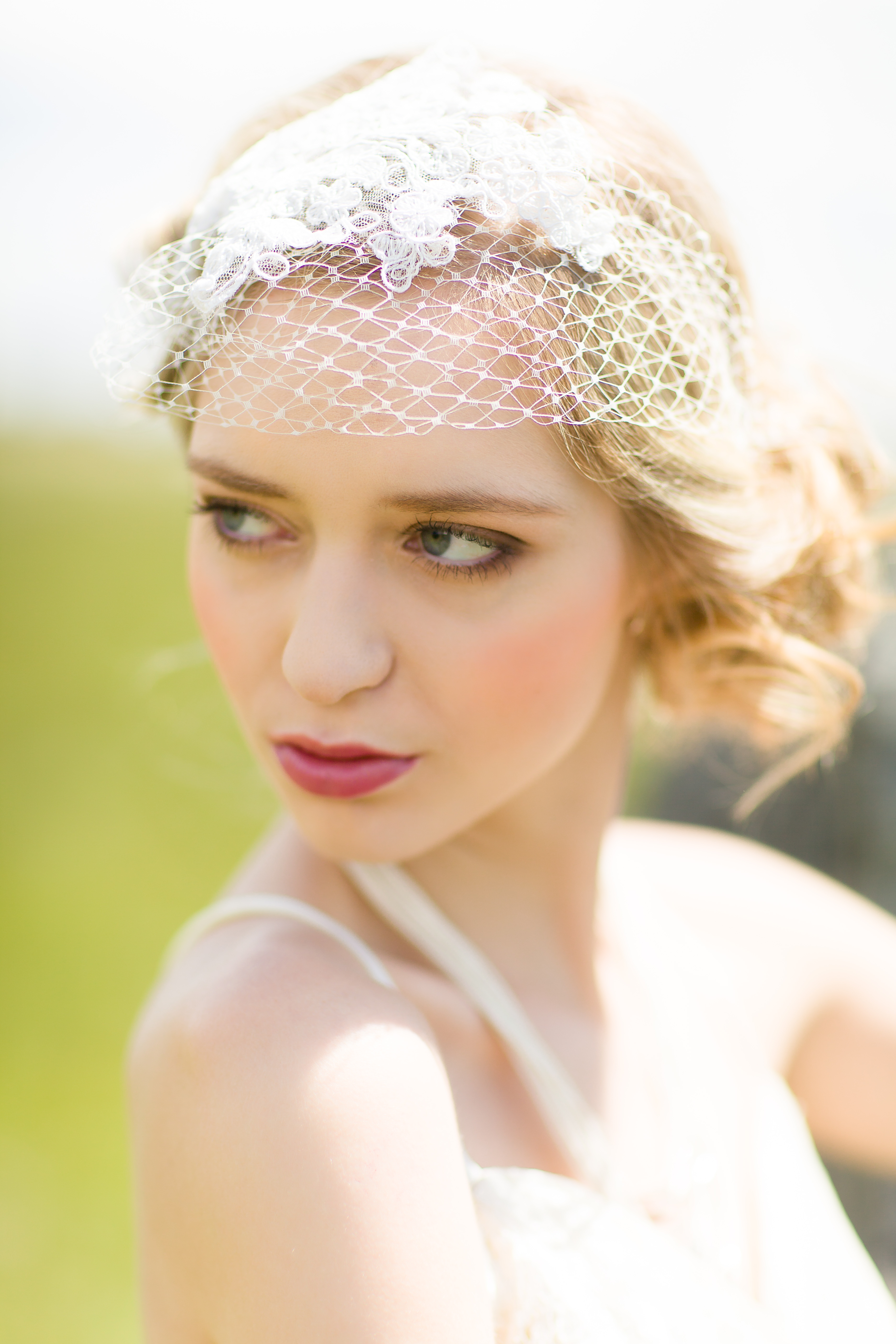 Good Wedding Makeup : The Great Gatsby Makeup Apps Directories