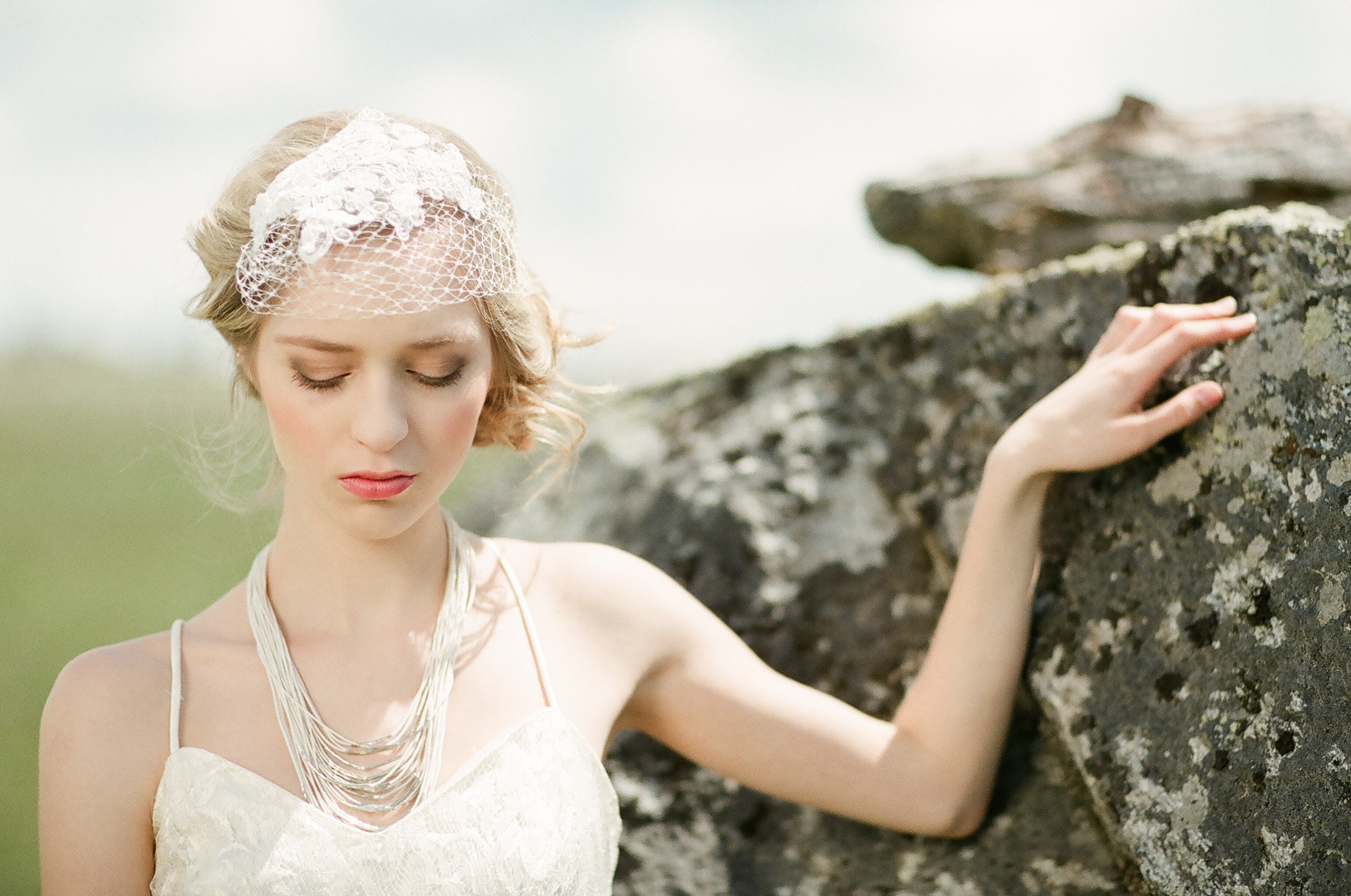Good Wedding Makeup : Fotos - The Great Gatsby Makeup Maurizio Silvi Shares The ...