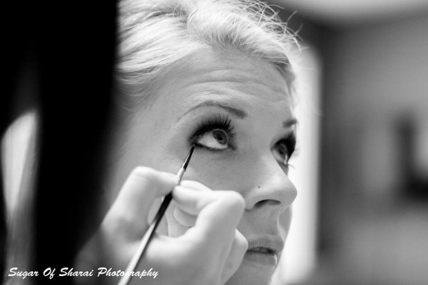 amanda denbraber makeup artist