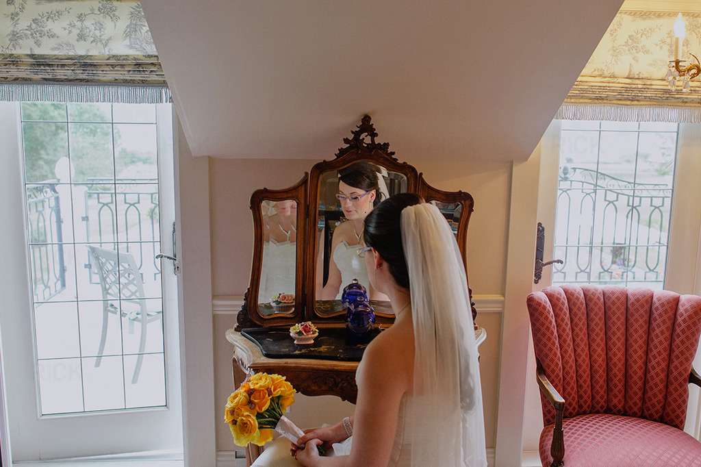 wedding day makeup artist  at rowena's inn