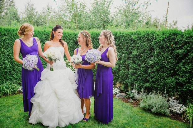 Makeup artist bridesmaids chilliwack