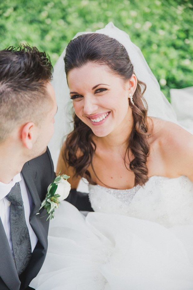 beautiful brides fraser valley makeup