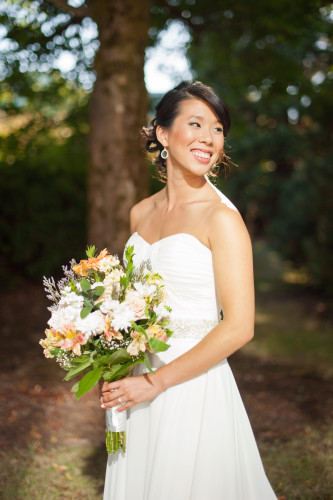 Fraser Valley Makeup Asian makeup artist