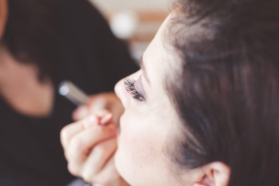 secret garden makeup artist