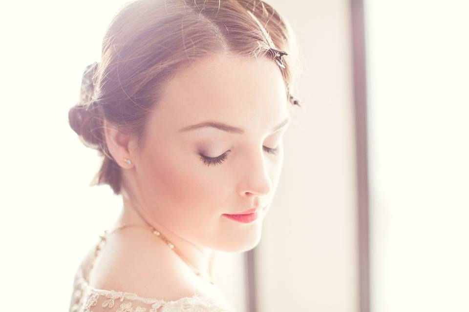 soft bridal makeup chilliwack bc