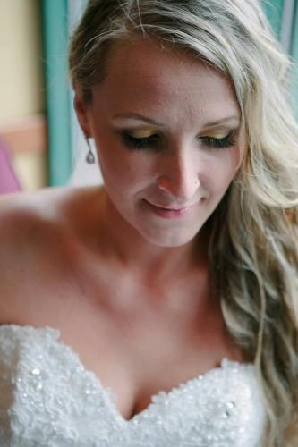 harrison makeup artist