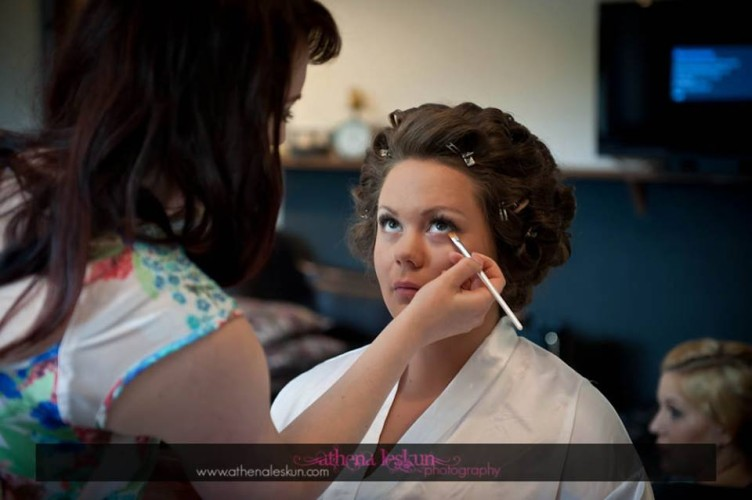 mprofessional makeup artist company fraser valley