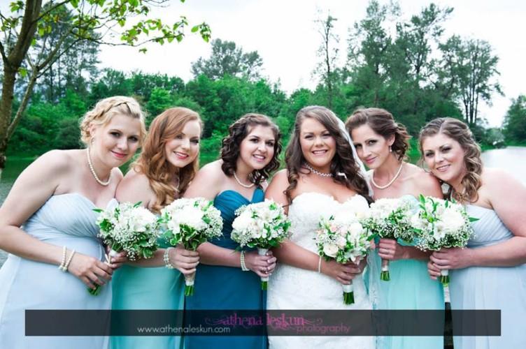 vancouver bridal makeup aritst