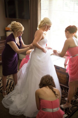 wedding party makeup and hair artist abbotsford