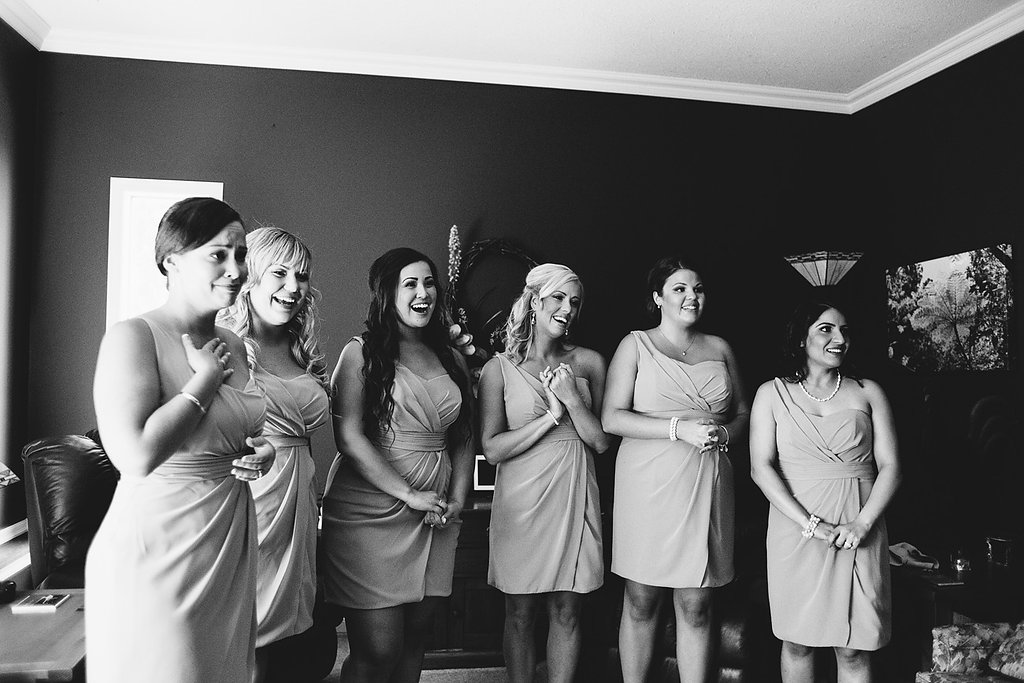 bridal party makeup and hair abbotsford