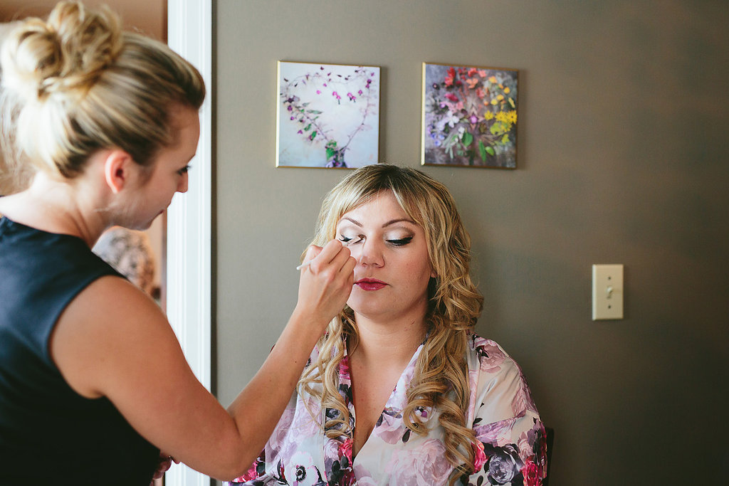 fraser valley makeup assistant