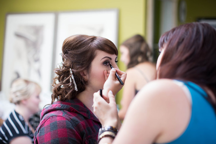 fraser valley makeup artist