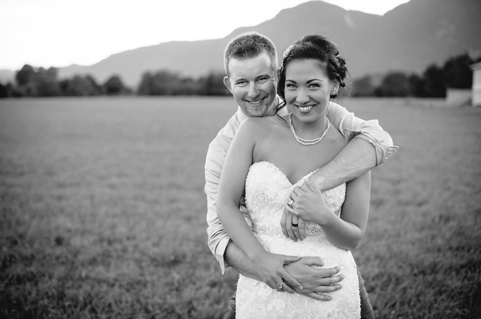 bridal makeup and hair company chilliwack