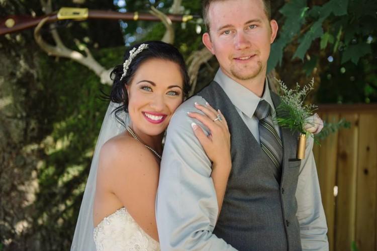 bridal makeup and hair langley bc