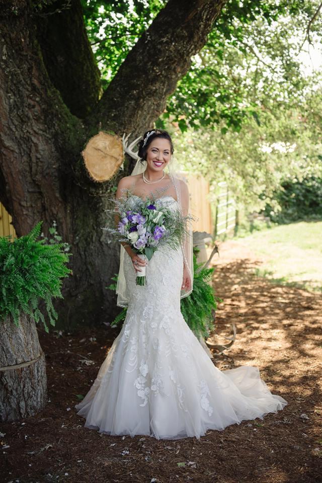 bridal makeup and hair team chilliwack