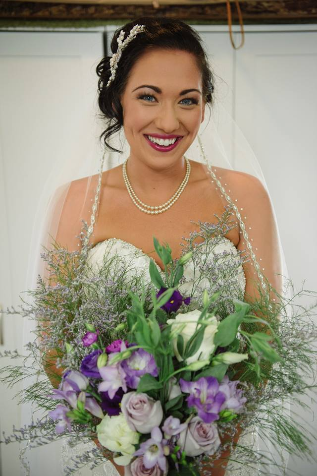 bridal makeup artist chilliwack