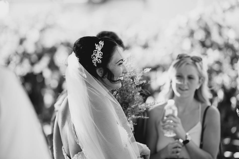 ceremony veil placement chilliwack