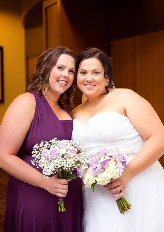 harrison hot springs resort and spa weddings