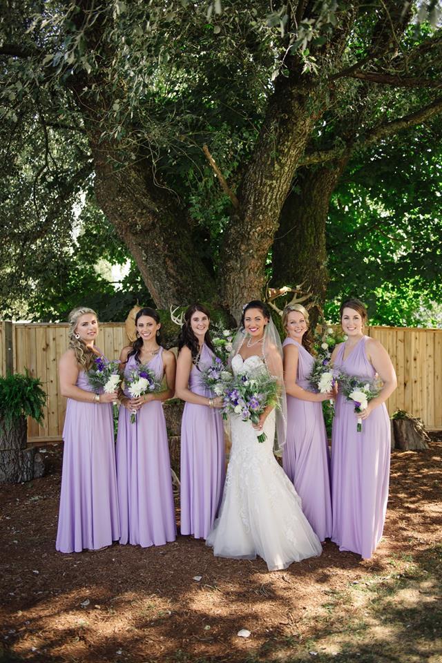 wedding makeup and hair team abbotsford bc