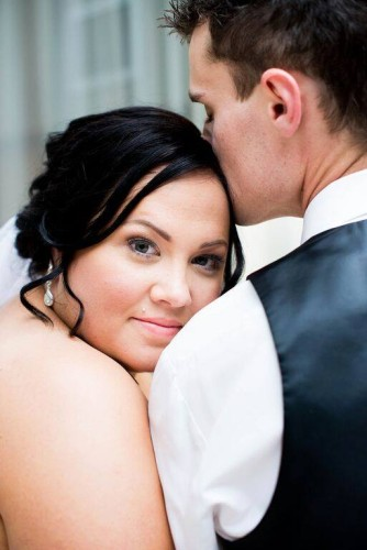 natural bridal makeup reivew langley