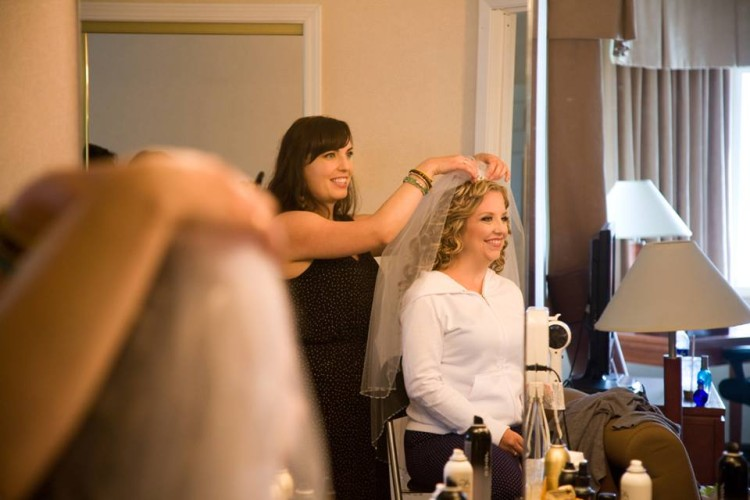 wedding venue makeup artist abbotsford