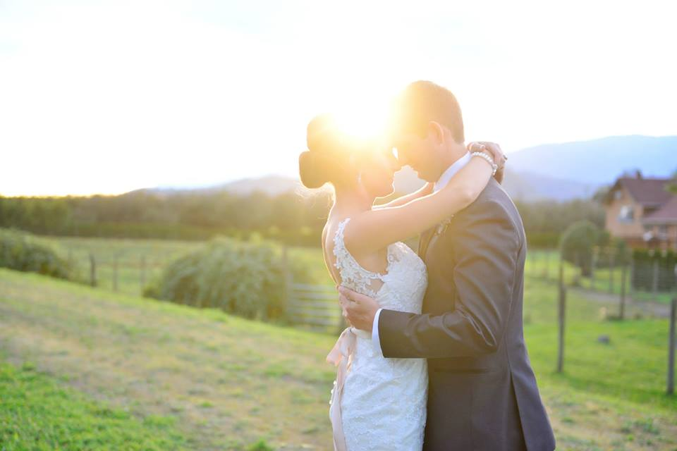 agassiz wedding locations
