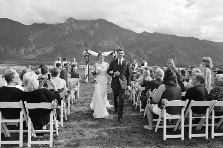 agassiz wedding venue