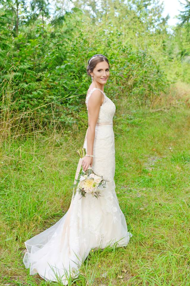 bridal hair and makeup artist agassiz