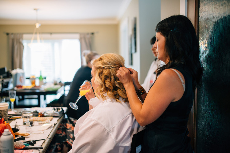 fraser valley makeup artist team