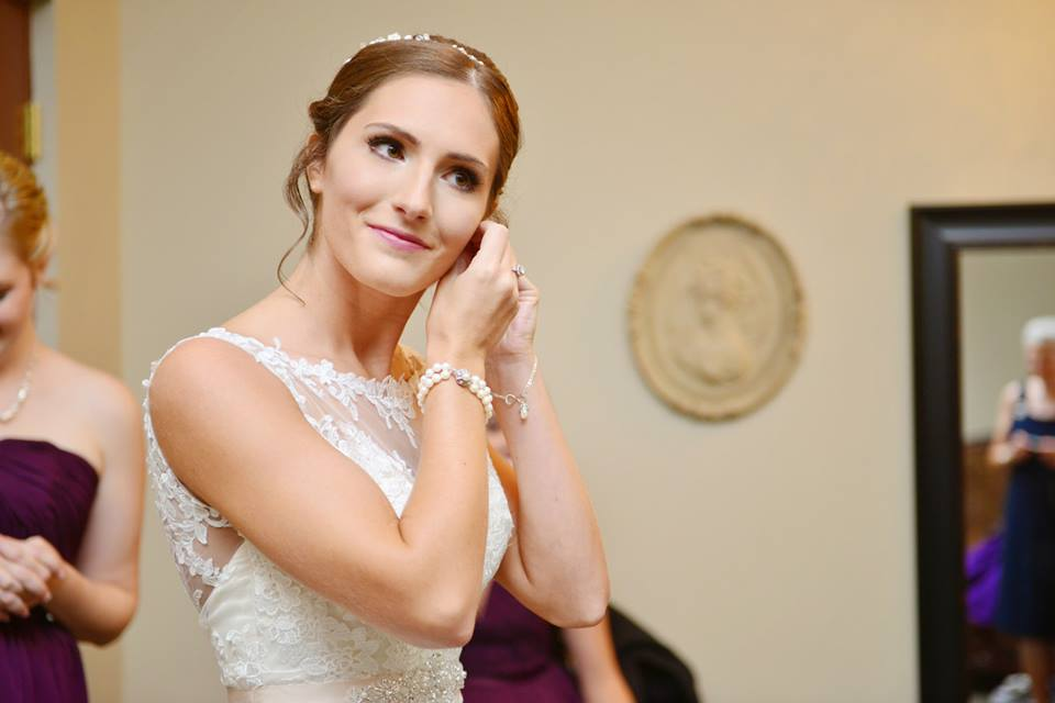 wedding day makeup look gluten free makeup
