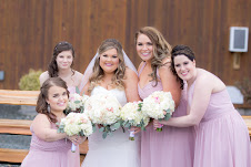 bridesmaid makeup and hair chilliwack