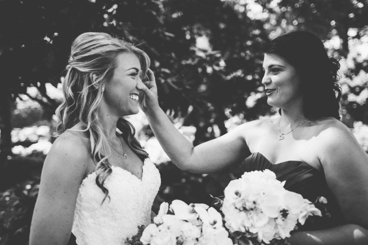 bridal hair chilliwack